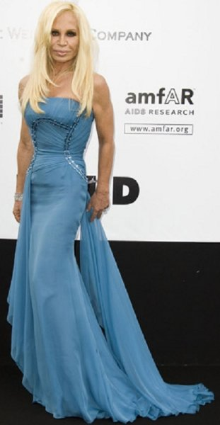Donatella Versace 04
